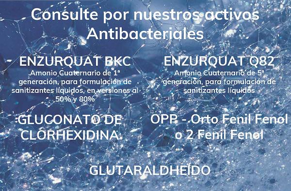 slide activos antibacteriales